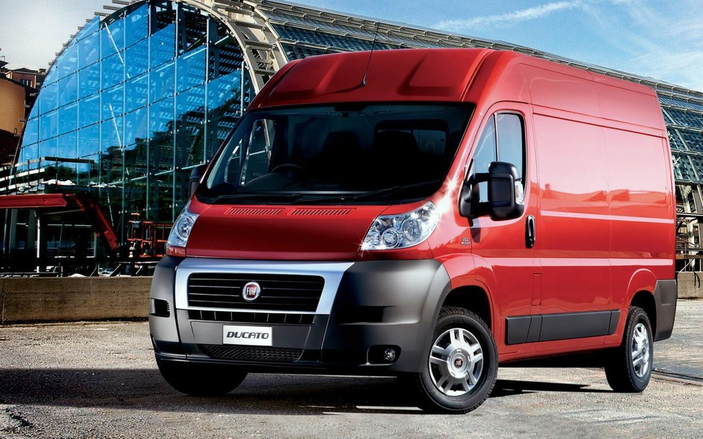 nouveaux mod les ram promaster 2014 version am ricaine du fiat ducato le guide de l 39 auto. Black Bedroom Furniture Sets. Home Design Ideas