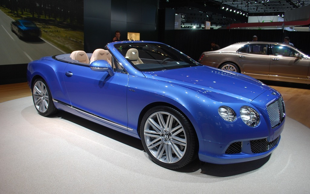 the 2014 bentley continental gt speed convertible picture gallery. Cars Review. Best American Auto & Cars Review