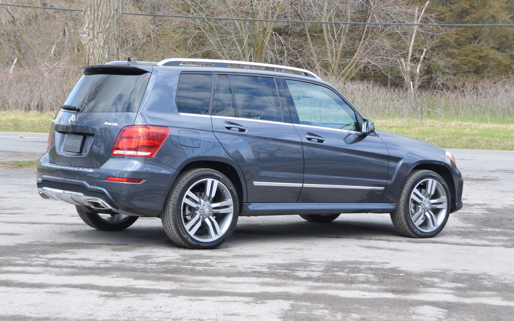 Best car tires 2013 for Mercedes benz glk consumer reports