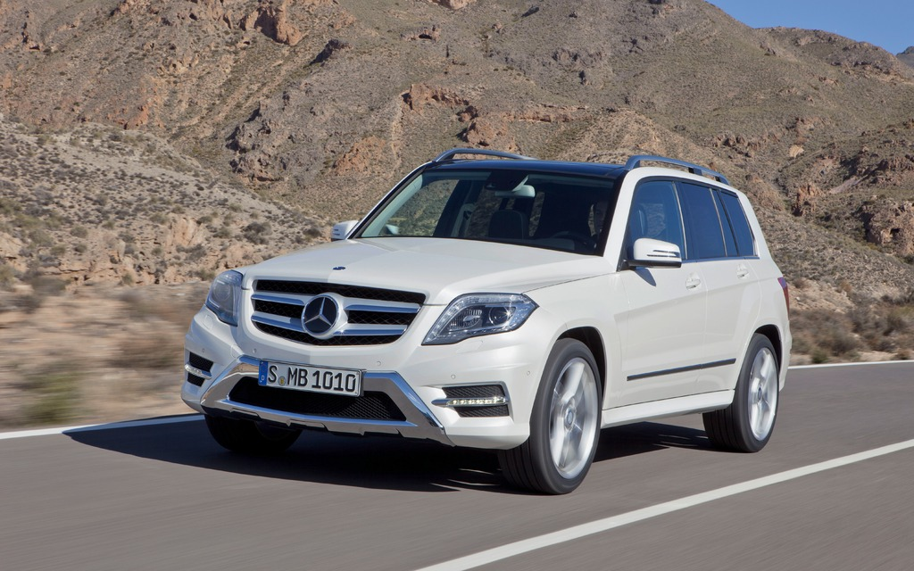 Industrie mercedes benz canada fait tat de ventes for Mercedes benz richmond bc