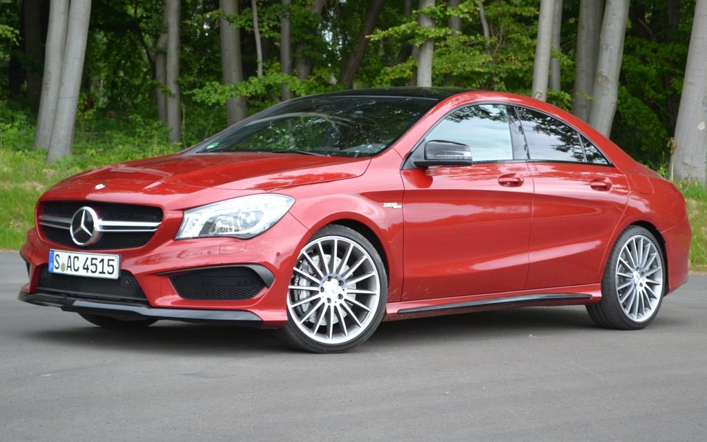 CLA45 Color Reference Thread