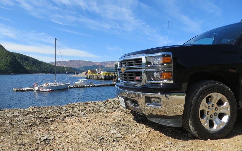 Chevy silverado performance chip reviews autos post