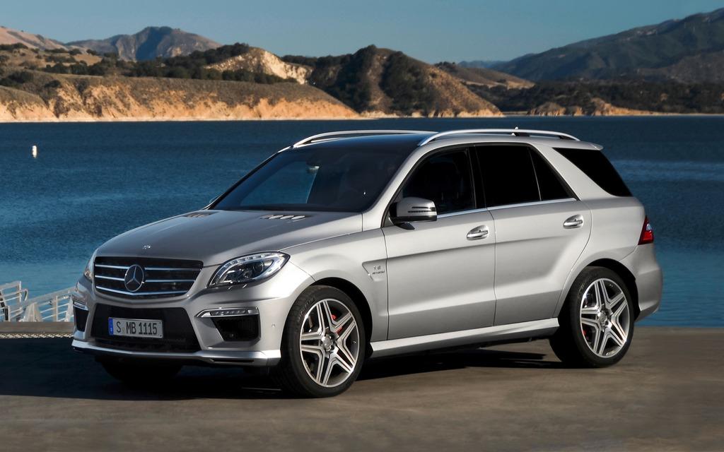 Mercedes benz classe m tuscaloosa alabama u for Mercedes benz alabama