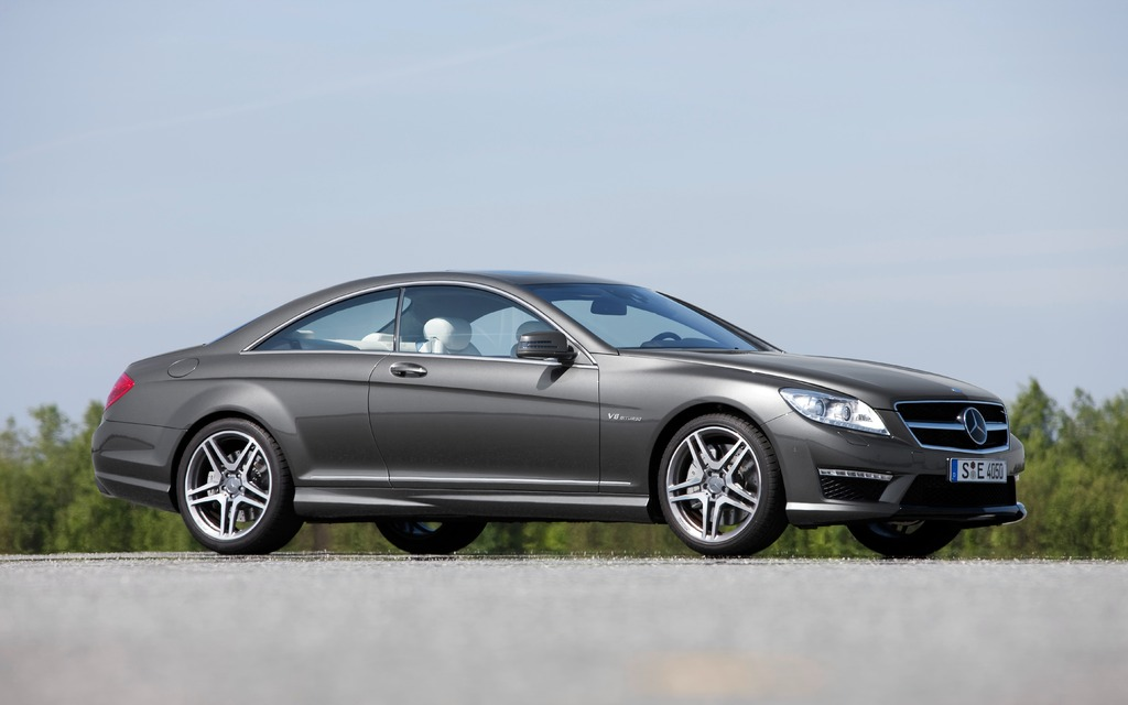 2014 mercedes benz cl class class with a capital 39 cl