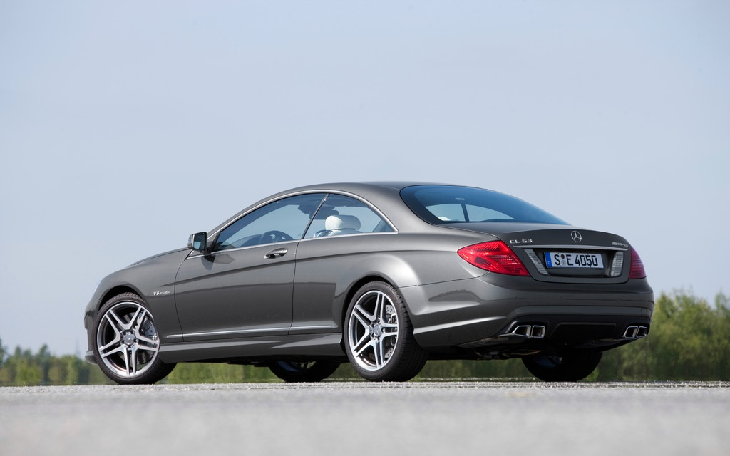 2014 mercedes benz cl class picture gallery photo 2 3