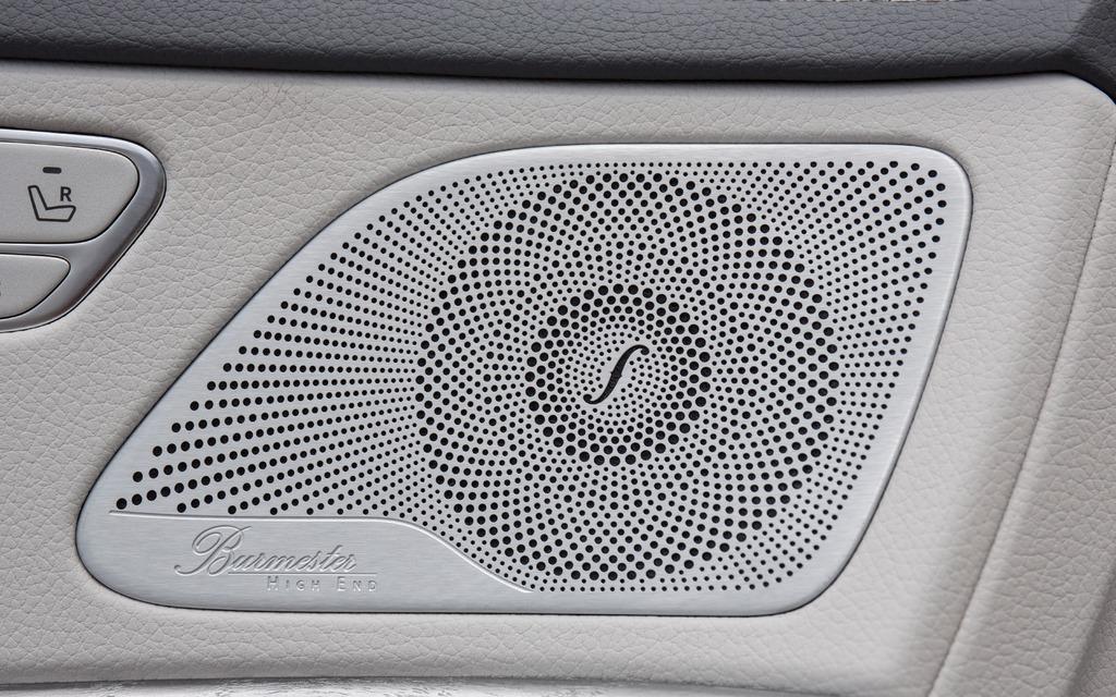 Burmester Car Audio For Sale