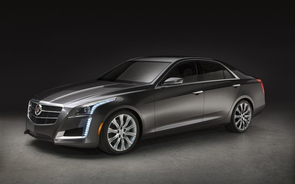 cadillac plans eight new models by 2017 the car guide. Black Bedroom Furniture Sets. Home Design Ideas