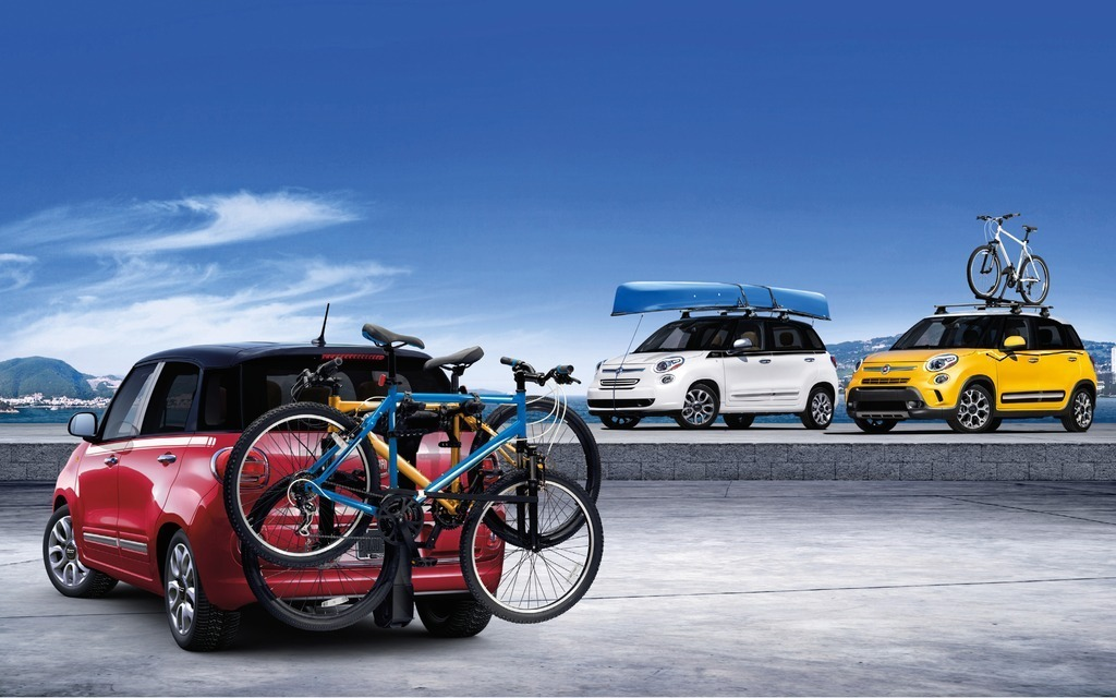 New Models Fiat 500l Abarth In The Works 2014 Fiat