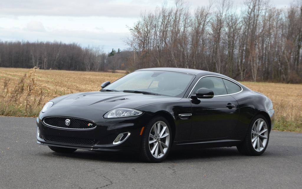 The Jaguar Xkr S Competition Includes The Bmw 6 Series