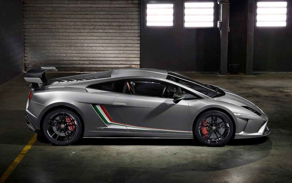 news lamborghini huracan for geneva 2013 lamborghini gallardo the car guide. Black Bedroom Furniture Sets. Home Design Ideas