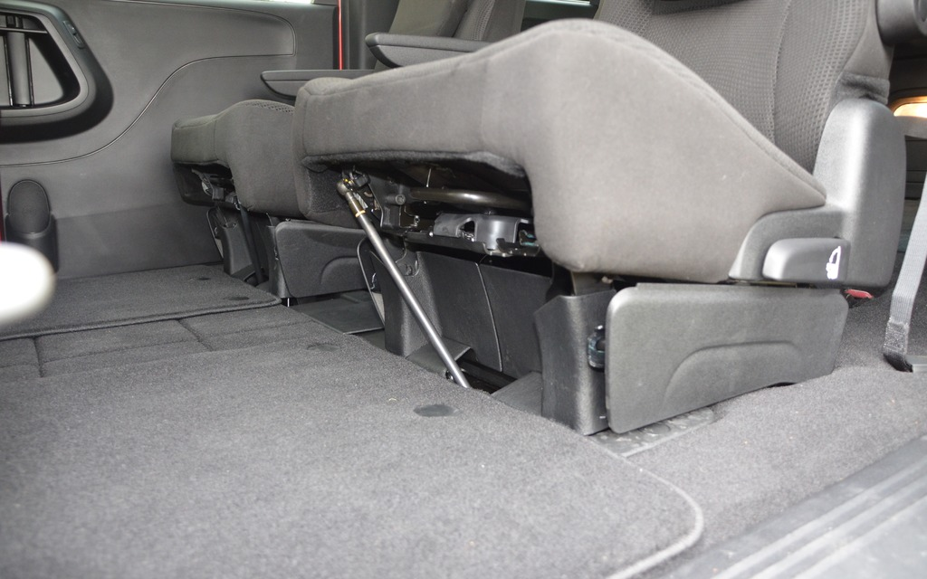 Suvs With 2nd Row Captains Chairs 2014 Html Autos Post