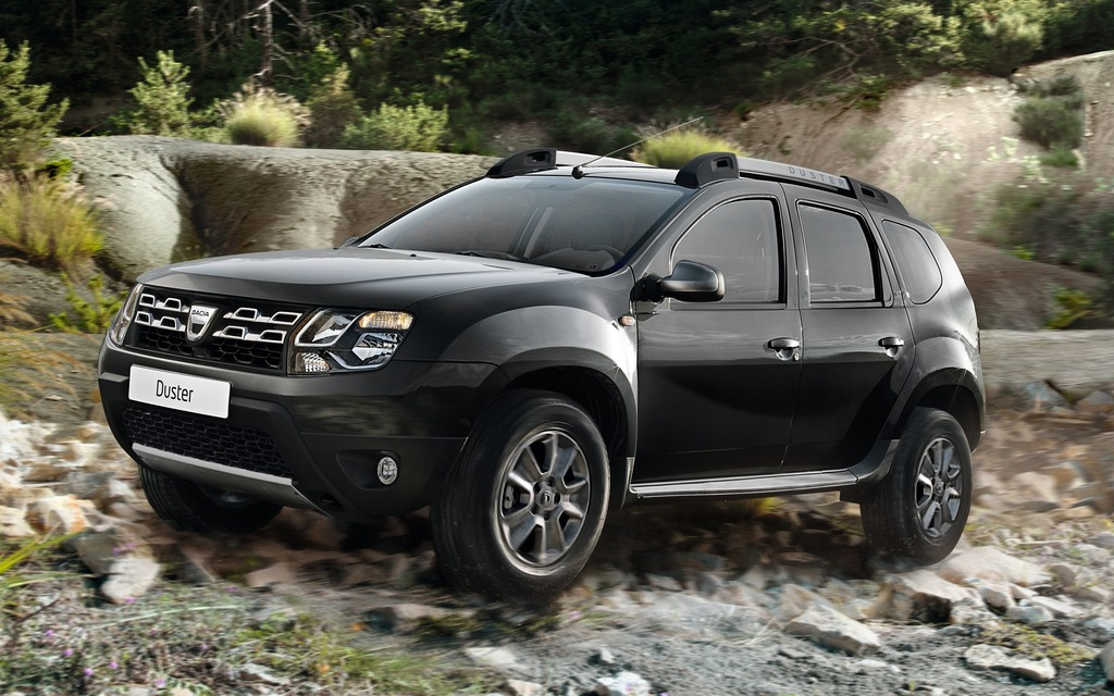 actualit dacia duster toujours dacia encore plus duster le guide de l 39 auto. Black Bedroom Furniture Sets. Home Design Ideas