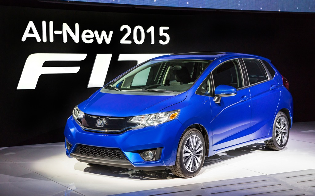 honda fit guide de l auto