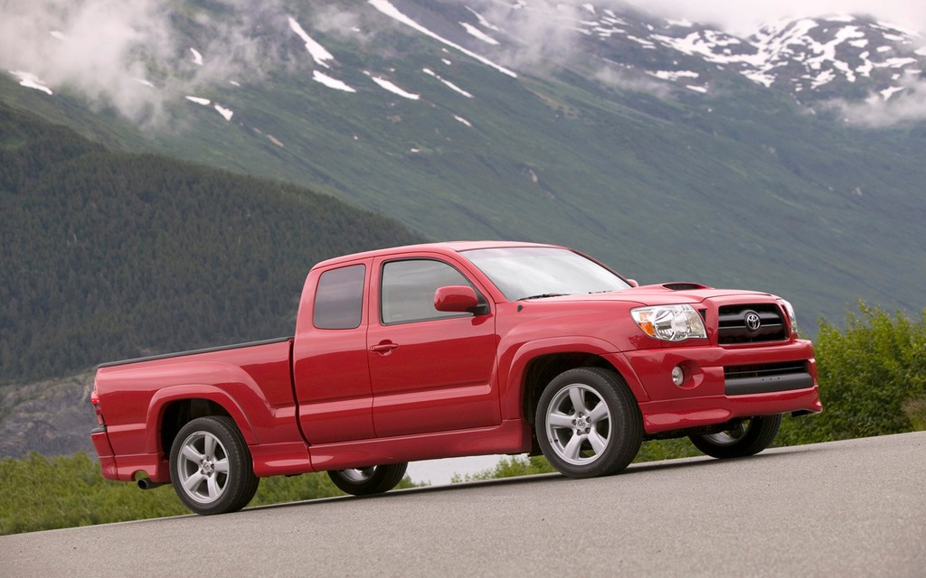 Toyota tacoma xrunner 2014 for autos post for Tacoma honda service