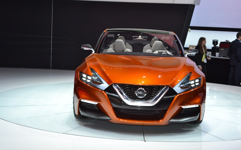 2015 nissan maxima 2015 cars review by 2015 nissan maxima price review. Black Bedroom Furniture Sets. Home Design Ideas