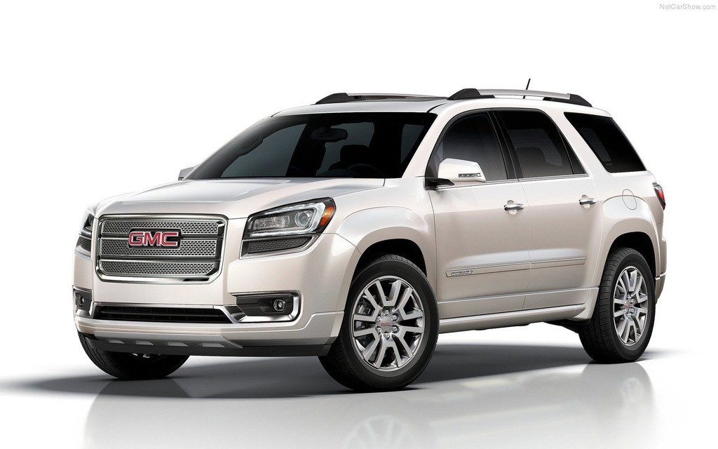 parison Enclave Traverse And Acadia
