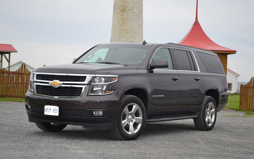 towing capacity of a 2015 chevrolet suburban autos post. Black Bedroom Furniture Sets. Home Design Ideas