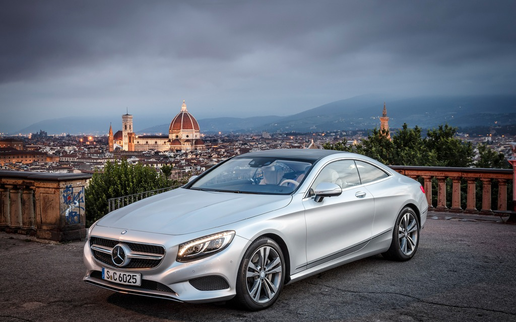 2015 mercedes benz s class coupe as pretty as a starlet for 2015 s550 mercedes benz
