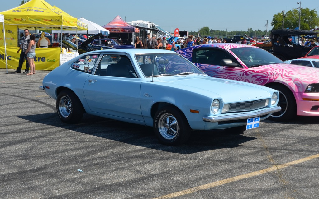 Ford Pinto 2014 Photo Gallery 710   2017 - 2018 Best Cars Reviews