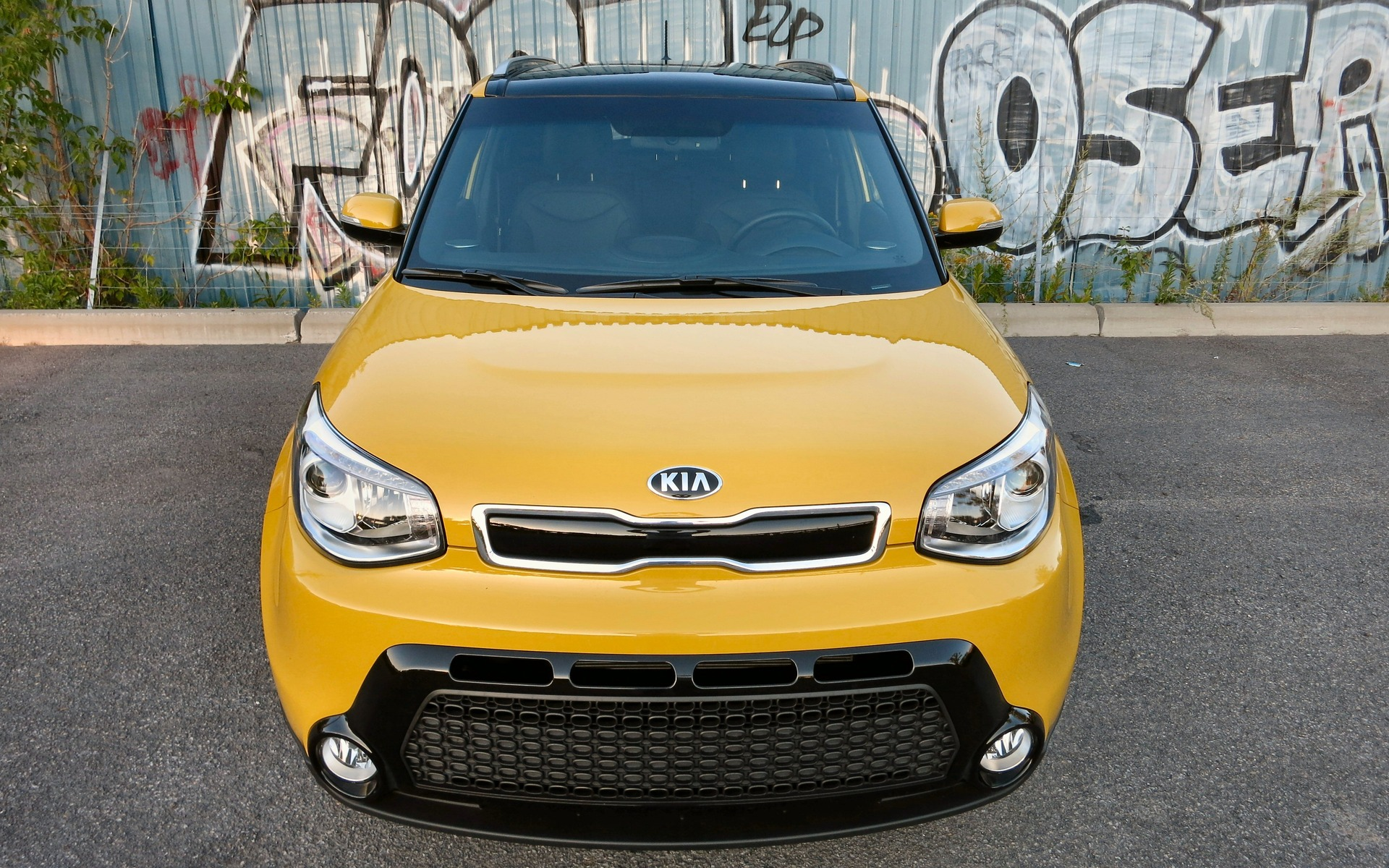 2014 kia soul still swinging for the fence review the car guide. Black Bedroom Furniture Sets. Home Design Ideas
