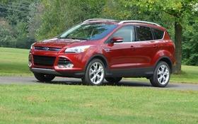Le Ford Escape, le VUS compact le plus vendu au Canada