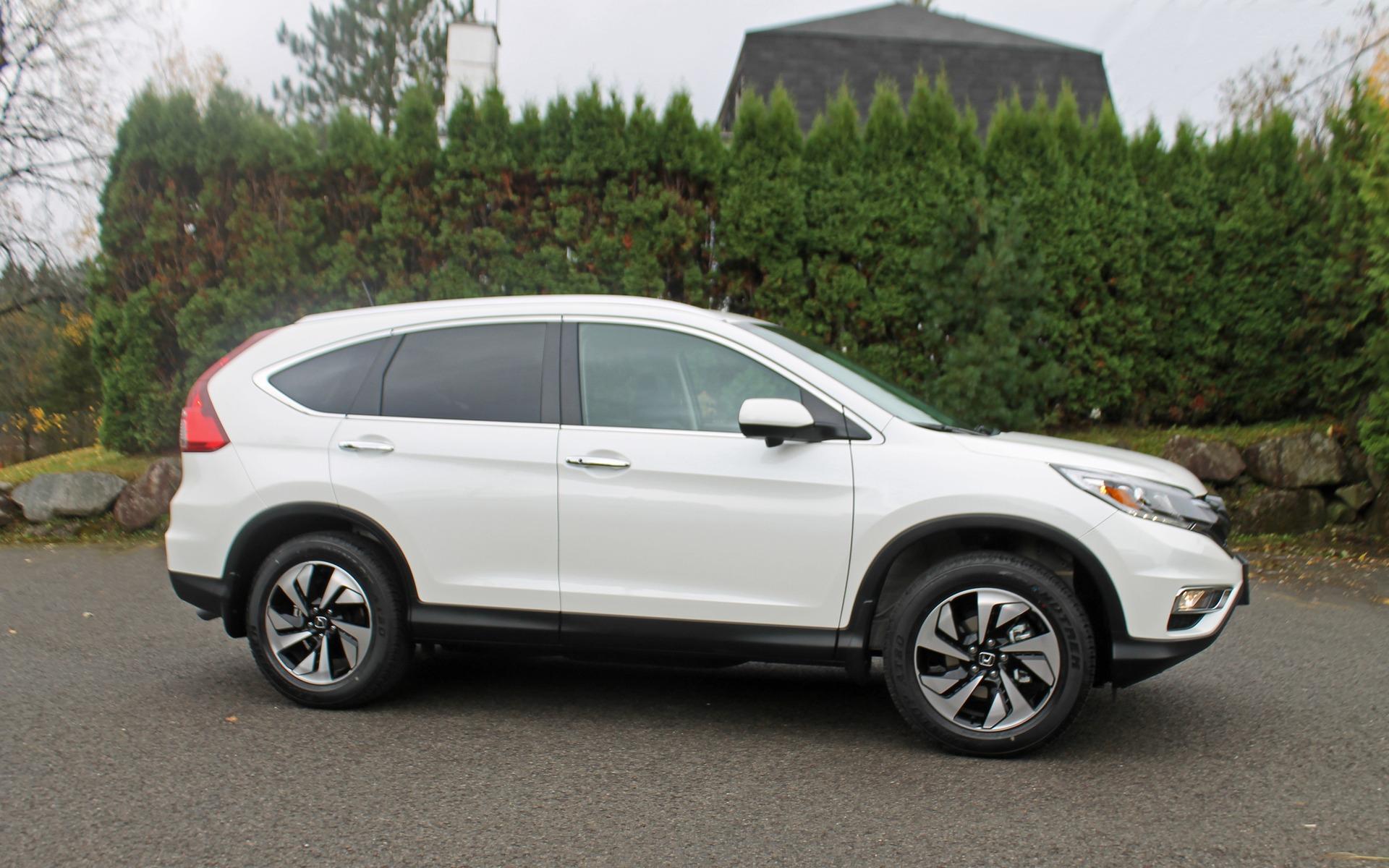 Used honda cr v for sale special offers edmunds autos post for Honda crv offers