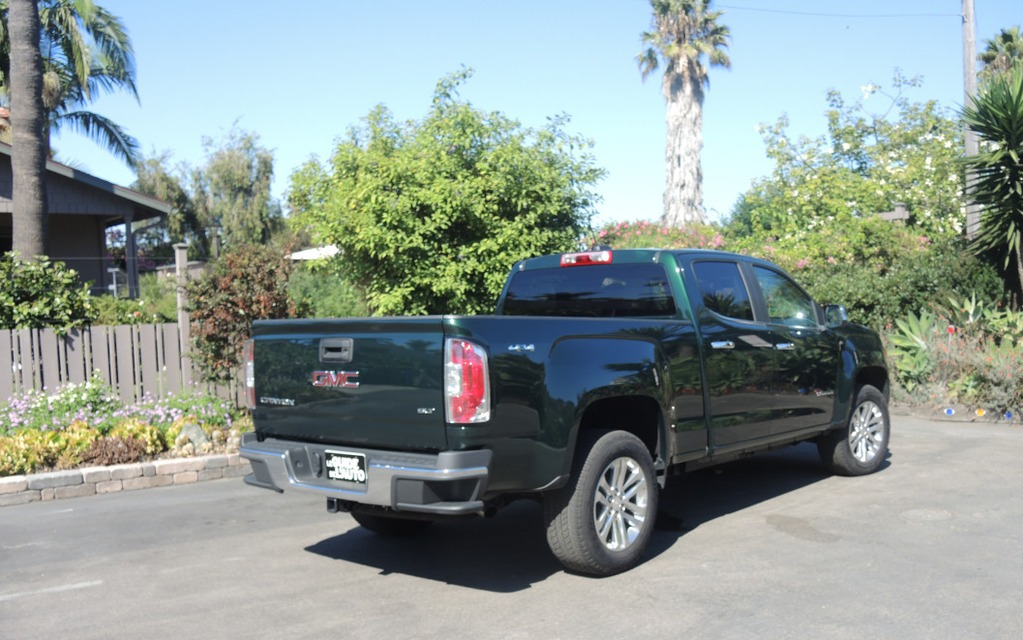 Dealers Receive 2015 Gmc Canyon | Autos Post