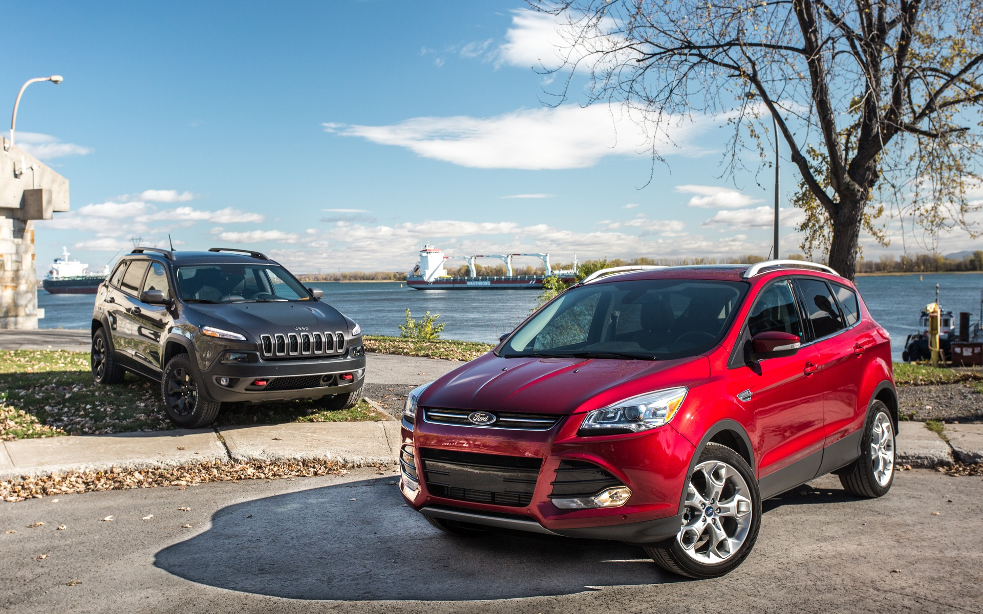 Difference Between Wrangler Models >> The Difference Between The Jeep Cherokee Models | Autos Post