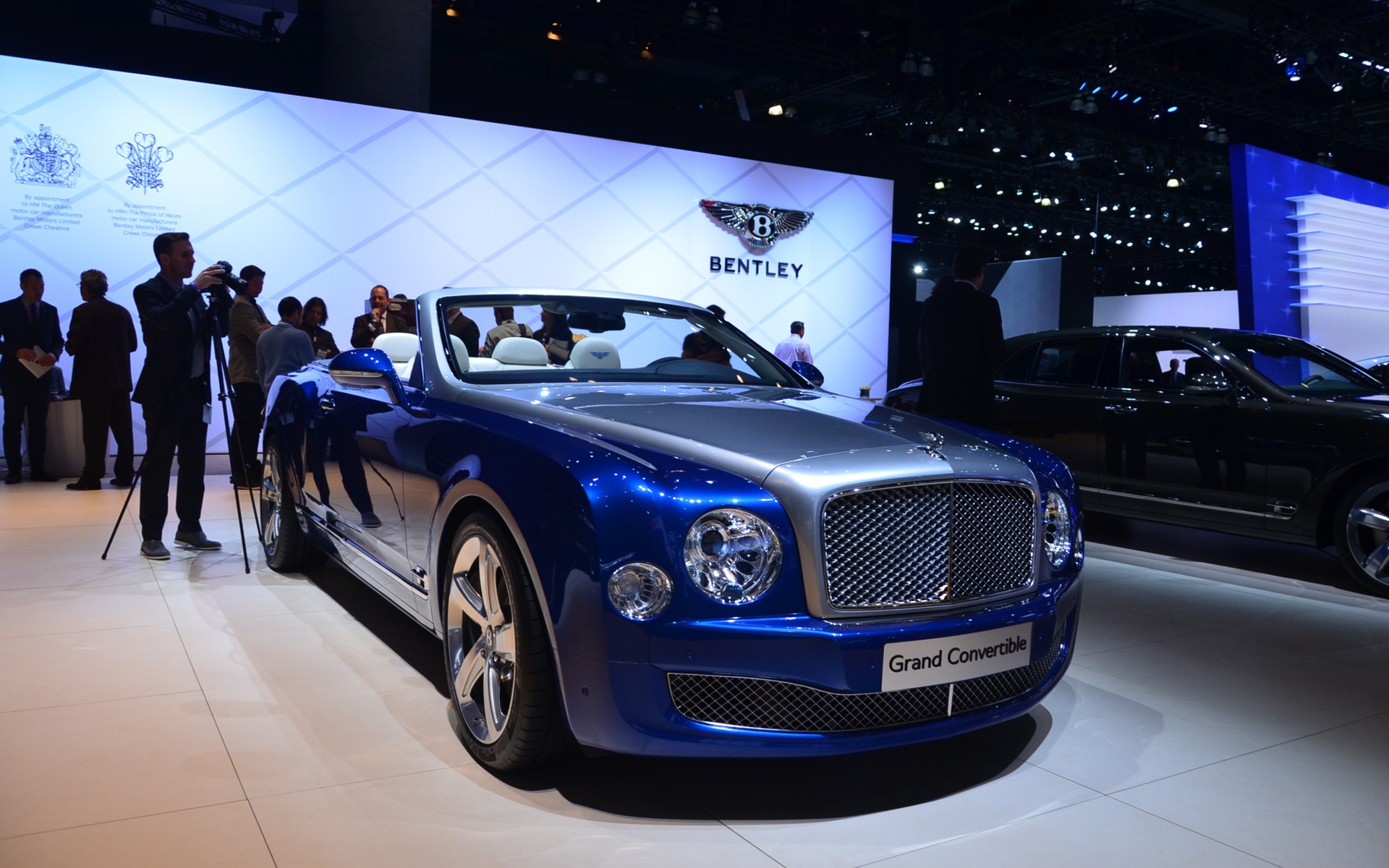 bentley mulsanne autotrader with Used 2015 Bentley Mulsanne For Sale Pricing Features on 2017 Bentley Mulsanne and 2017 Bentley Flying Spur V8 S  Geneva Auto Show 250548 in addition The Car That Killed Pontiac The 2004 2006 Gto Gearheads additionally Queen Elizabeth Bentley Mulsanne Sale Bidding War Interest Pour Uk Us Australia 1553635 as well Classic Mercedes moreover Bentley Car Cost.