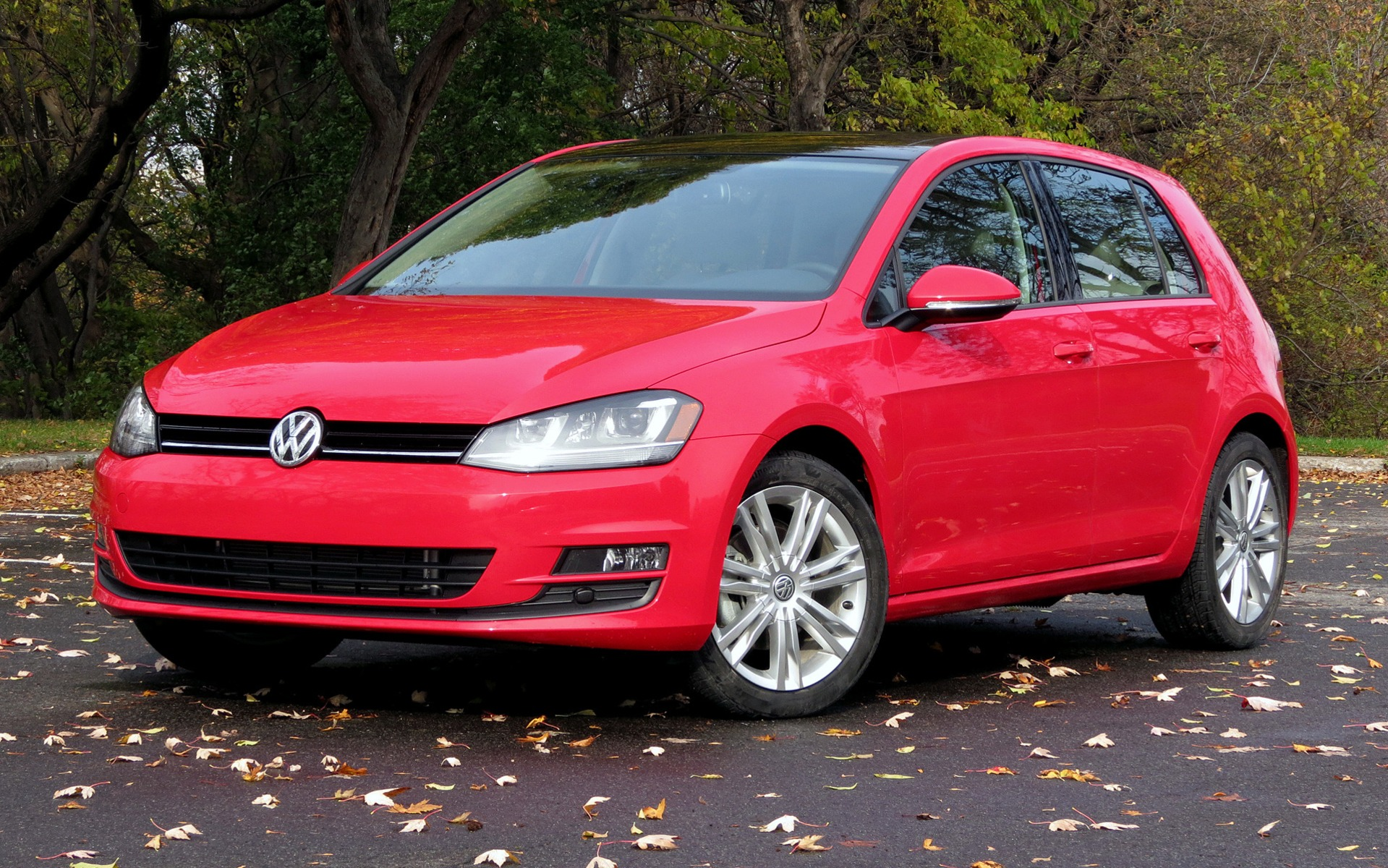 2015 volkswagen golf tdi picture gallery photo 4 41 the car guide. Black Bedroom Furniture Sets. Home Design Ideas