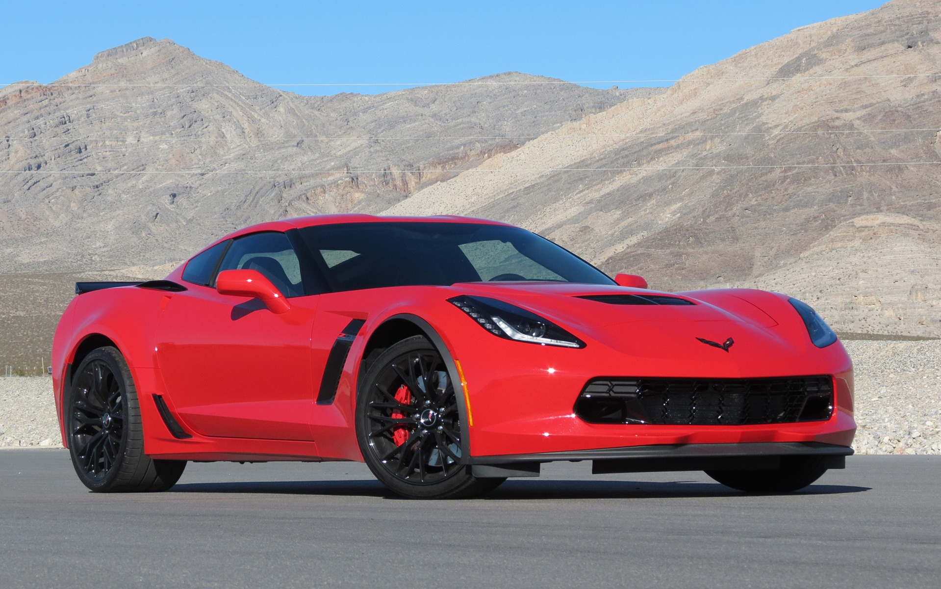 2015 chevrolet corvette z06 almost outruns its shadow review the. Cars Review. Best American Auto & Cars Review