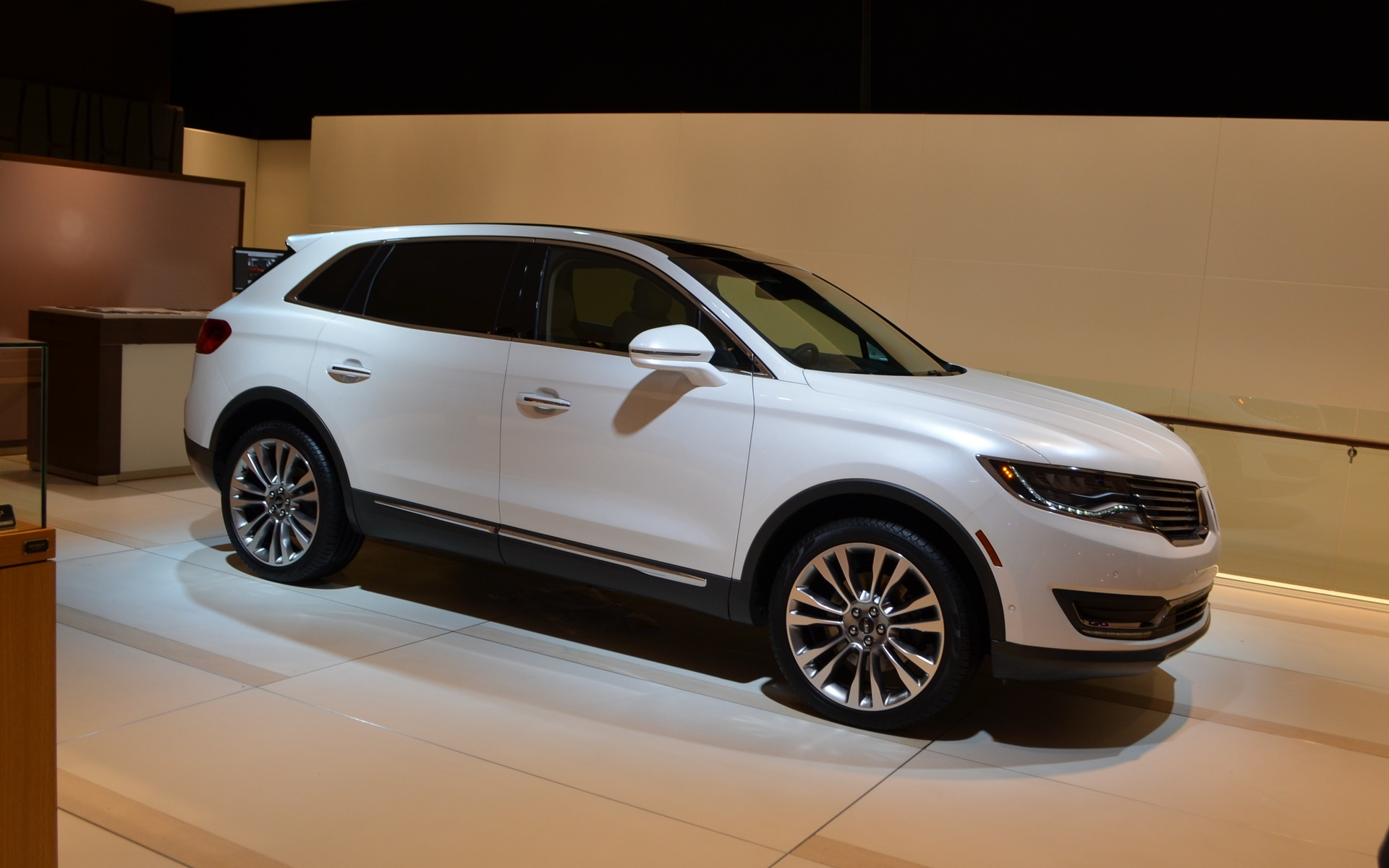 2016 lincoln mkx review autos concept 2017 2018 best cars reviews. Black Bedroom Furniture Sets. Home Design Ideas