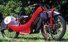 1923 Megola Sport Racer