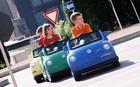 Autostadt- Cours de conduitepour les jeunes