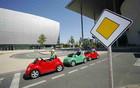 Autostadt- Les conducteurs de demain