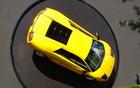 Autostadt- Pavillon Lamborghini