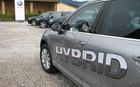 Un premier véhicule hybride pour Volkswagen