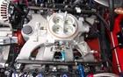Allard J2X MKII, l'apparence d'un carburateur, la fiabilité de l'injection!