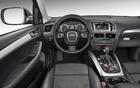 Audi Q5 Hybride