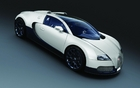 Bugatti Special Edition Grand Sport