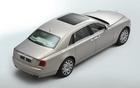 Rolls Royce Ghost LW