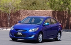 Hyundai Accent berline 2012