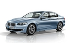 BMW ActiveHybrid 5 2012
