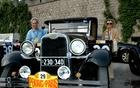 1928 Chevrolet AB Roadster