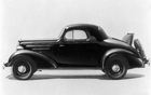 1935 Chevrolet Master Deluxe Sport Coupe