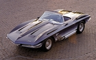 1961Chevrolet Corvette Mako Shark