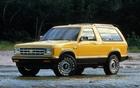 1983 Chevrolet Blazer S-10