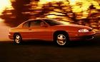 1999 Chevrolet Monte Carlo Z34