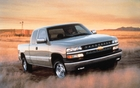 1999 Chevrolet Silverado 1500 Off-Road