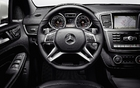 Mercedes-Benz ML63 AMG 2012